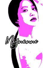 Mignonne by madinadandelion