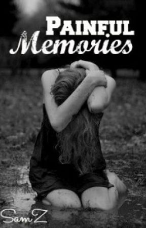 Painful Memories (Saga Deep #1) by SamZacary