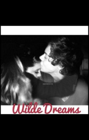 Wilde Dreams by MariannaFStyles