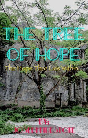The Tree of Hope by JosephFirestone