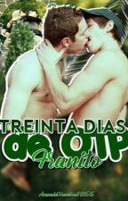 30 Días de OTP   Franito   +18 by Vanessa300515