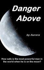 Danger Above by Aurora808
