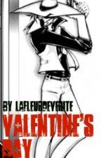 Valentine's Day by lafleurdeverite