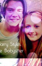 Harry Styles, The Babysitter by heyyhazza_