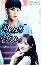 Dear You [Seventeen Lovelyz] by onlysecret_