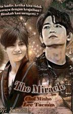 THE MIRACLE by Kimchil_17