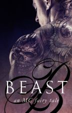 Riding with the Beast (an MC Fairy Tale) by EclairBooks