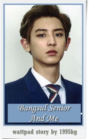 Bangsul Senior And Me • PCY by 1995kg