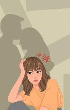 Amantes, Me Gusta Esa Palabra by CathAshword