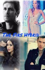 The First Hybrid // KLAUS MIKAELSON by ElenaDeTomasi
