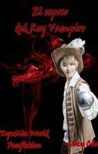 El esposo del Rey Vampiro {KyuMin} by KyuMin_World_137