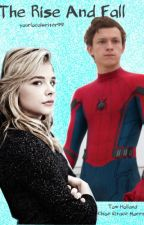 The Rise and Fall•Peter Parker |1| by stark-holland-96