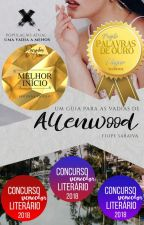 Um guia para as vadias de Allenwood by FilipeSaraiva