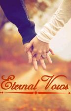 Eternal Vows  by Sajal_ameena