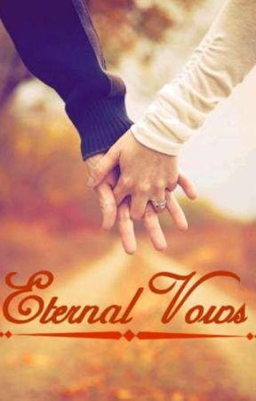 Eternal Vows  by Sajal_ameena
