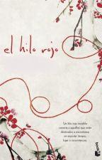 El hilo rojo. by Dariela2