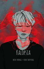 kalopsia // myg . kth by agustdv