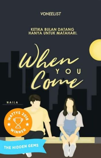 (FLS 2) When You Come
