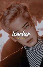 Teacher ✖ PCY [Slow Update] by guanlipz