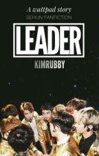 LEADER (Oh Sehun) by kimrubby
