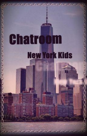 Chatroom: New York Kids by storyfaktory