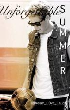 Unforgettable Summer ~ Narry Storan by dream_l0ve_laugh