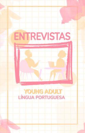 Entrevistas | Ficção Adolescente by FiccaoAdolescenteLP