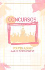 Concursos | Ficção Teen BR by TeenFictionBR