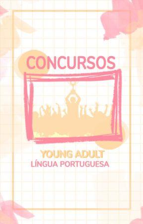 Concursos | Ficção Adolescente  by FiccaoAdolescenteLP