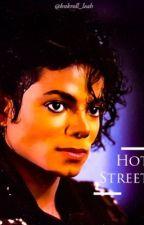 Hot Street by bnkroll_leah