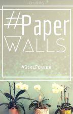Paper Walls by chubiris