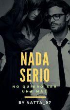 Nada Serio by nattaa_97