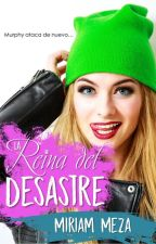 La Reina del Desastre (God Bless this Mess) by extremedamage
