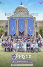 Idol School Profile [아이돌학교 프로파일] by DNAehyung-