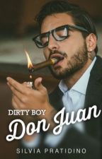 Letters From Don Juan by SilviaPratidino