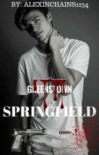 GreensTown:SpringNights by alexinchains1234