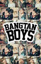 BTS Zodiac  by ExoBTS3