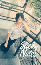 Sticky Notes by VEnomeNAL_JKT48