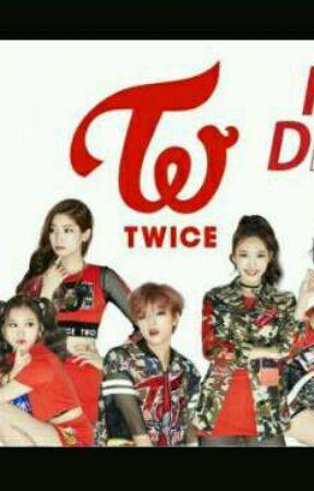 Twice One In A Million Lirik Like Ooh Ahh Wattpad