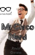 Mi chico nerd (Marcel) by andycoronita7