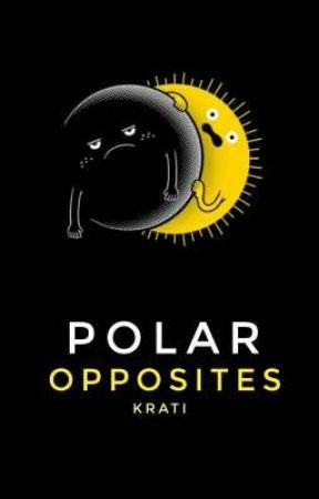 Polar Opposites by sassthetic