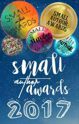 Small Author Awards 2017 by smallauthorawards