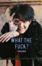 what the fuck? || yoonmin by --hoesokie