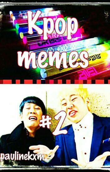 Kpop memes #2