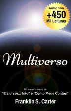 Multiverso Literário by FranklinSCarter