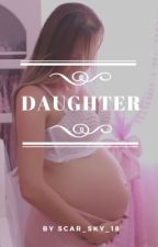 Daughter || Harry Styles by Scarry_Sky_01