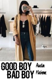 Good Boy Bad Boy? -Austin Mahone- by yagirllkaylaa