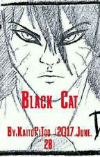 Black Cat (Kid Icarus / Lucky Cat)(Comic)(HIATUS) by KaitoPiToo