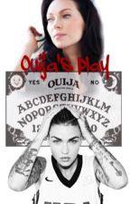 Ouija's play by alien3x
