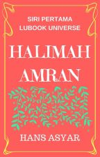 HALIMAH AMRAN by LubookPress